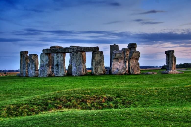 Reiki Master Stonehenge & Glastonbury 10th – 14th July 2017