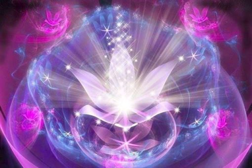 holy fire reiki maya