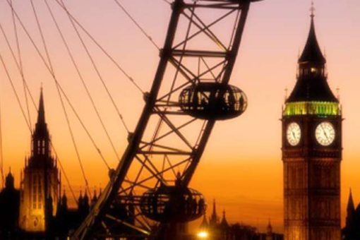 reiki in london