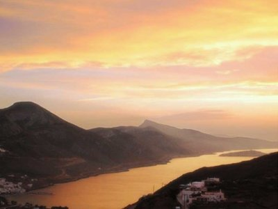 Reiki Healing Retreat – Greece